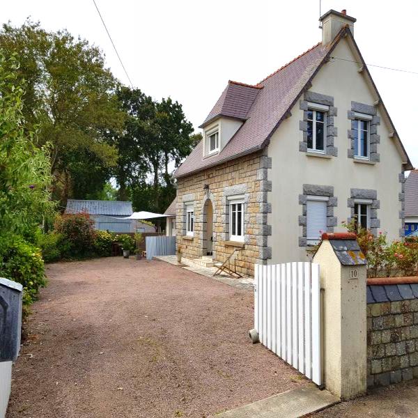 Offres de vente Maison Fréhel 22240
